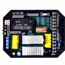 AVR UVR6 автоматический регулятор напряжения для Mecc Alte генератор стабилизатор переменного тока