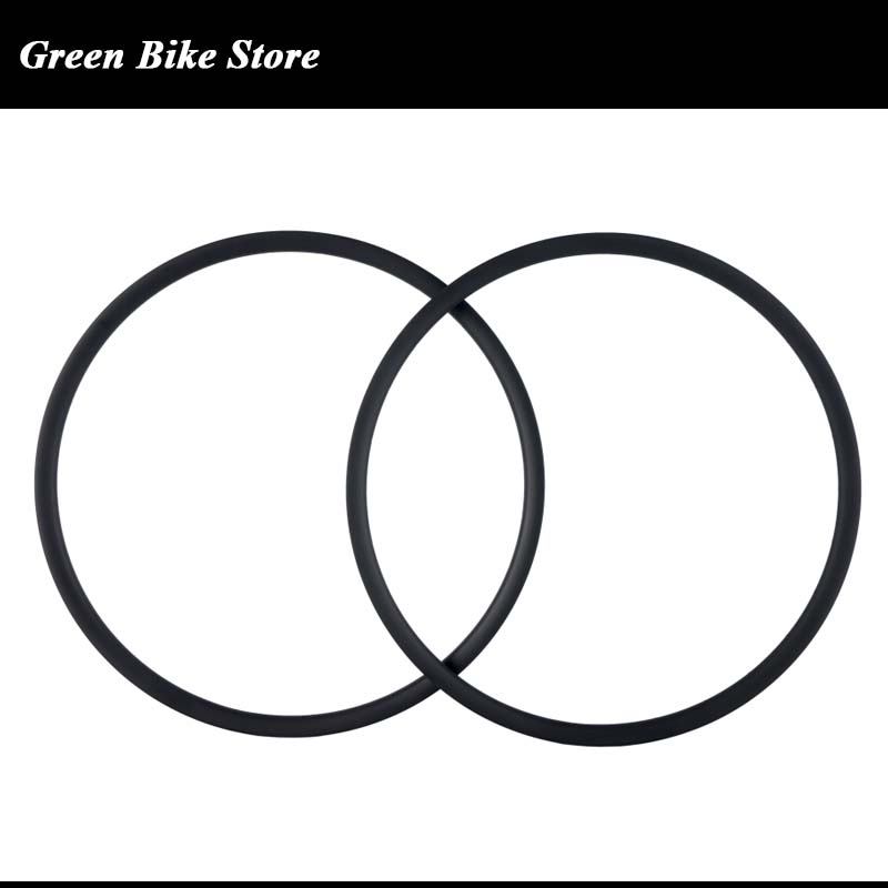 29er 40mm Wide Carbon MTB Bike Rims Mountain Bicycle Rims for AM, Tubeless Compatible29er 40mm Wide Carbon MTB Bike Rims Mountain Bicycle Rims for AM, Tubeless Compatible
