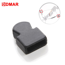 DMAR 12pcs Archery Bow Crossbow Tip Protector Both Ends Protective Case Shooting Hunting Accessories Outdoor