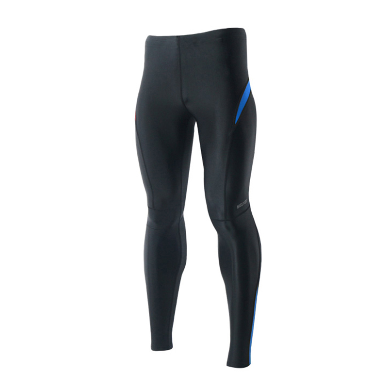 Windproof Men Cycling Pants MTB Warm Trouse Quick Dry Long Cycling Tights Cycling Pants  ...