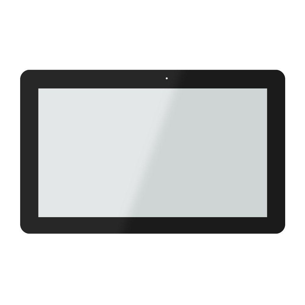 11,6 переднее стекло для HP Pavilion x2 сенсорный экран стекло дигитайзер для 740194 001 11 h