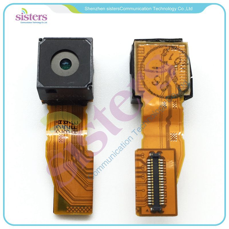 5Pcs Original Back Rear Facing Camera Parts flex cable 12.0mp For Sony Xperia Arc HD lt26i,Nozomi,SO-02D Free Shipping