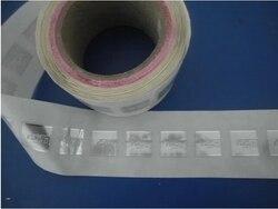 Alien 9629 60*31.75mm UHF RFID Adhesive Tag RFID Label UHF Inlay/Label 1000lbls/roll