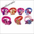 1 pares Pequeño Caballo Horquilla Hairclip Headwear del bebé accesorios para el Cabello pinzas para el Cabello forcine per capelli regalo grampos de cabelo