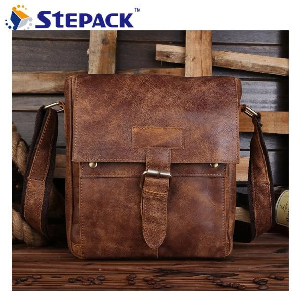 Известные брендовые мужские сумки