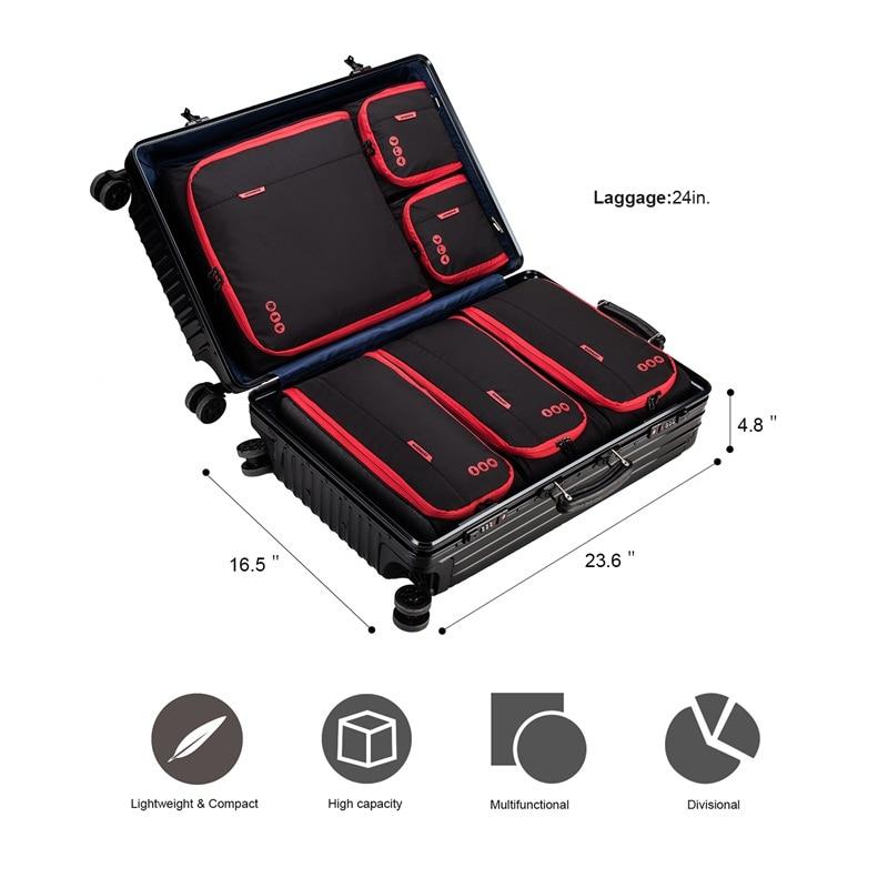 bolsamart novo respirável acessórios de L Size : 35*35*10 CM