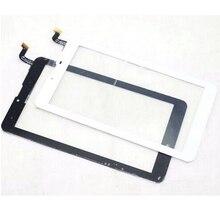 "Nueva pantalla Táctil Para 7 ""Irbis TZ72 4G LTE Tablet touch panel Digitalizador del Sensor de Cristal de reemplazo Envío Gratis"