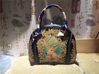 new arrival italy vegetable tanned genuine leather shell handbag women leather handbag