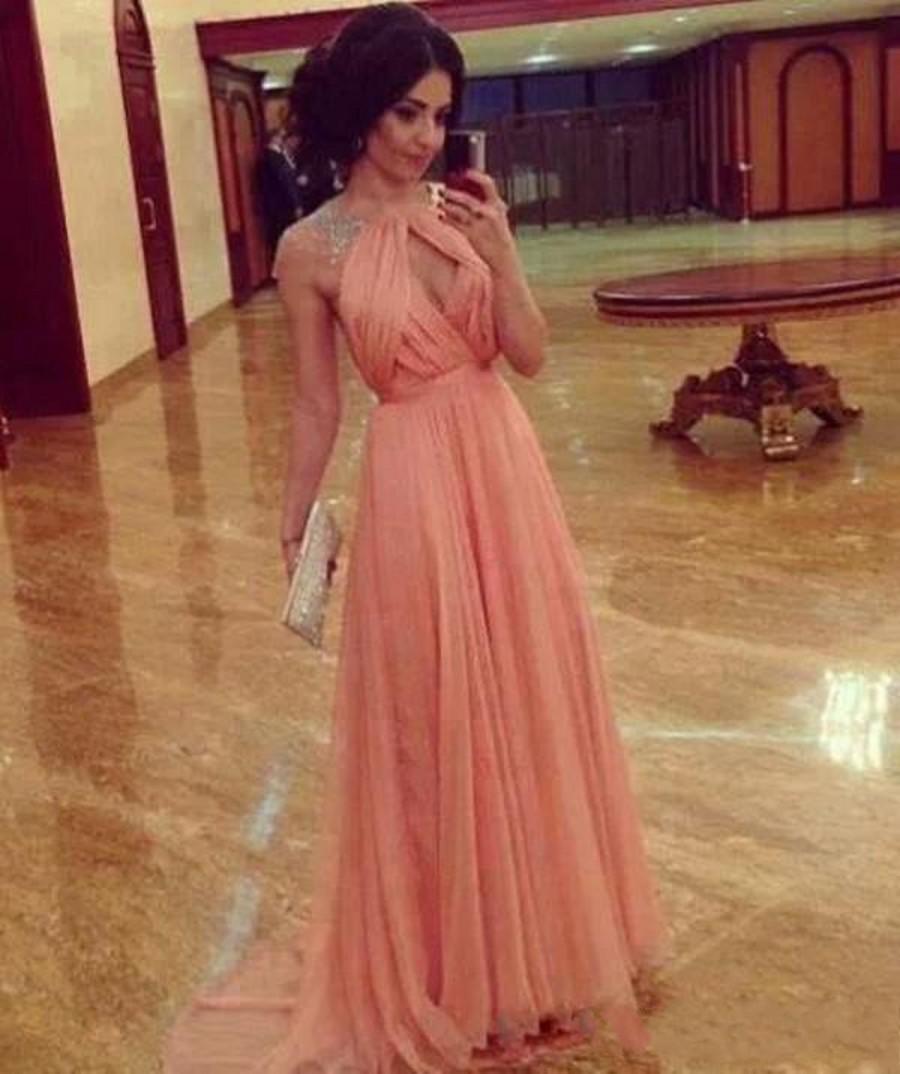 2014 Peach Prom Dresses Tumblr   Dress images