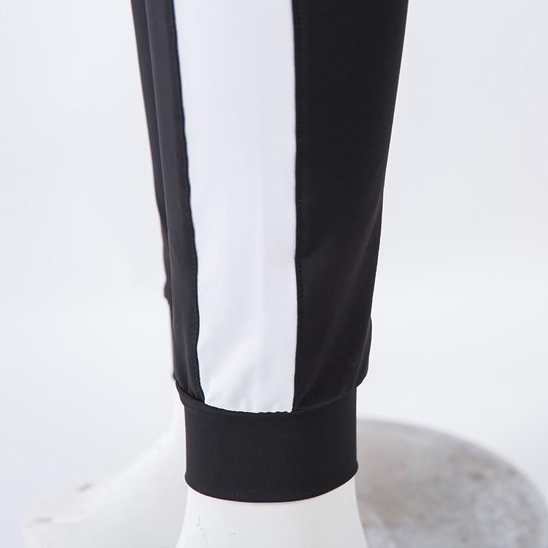 Legging mujer flaco pantalones sexy ladies fashion negro blanco - Ropa de mujer - foto 6