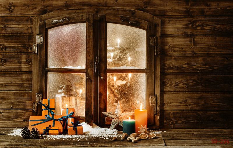 Newborn foto background christmas,telon de fondo para fotografia infantil,wood vinyl backdrops for photography background window simple wave photography backdrops 3x5ft newborn boy birthday photography background custom made fotografia