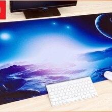 WESAPPA 120 см x 60 см Коврик для мыши XXL большой игровой коврик для мыши офисный Аниме настольный декор клавиатура большой коврик для CS GO DOTA GAMER