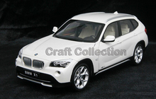 * 1/18  X1 xDrive 28i SUV Diecast Model Car 3 Colors Miniature Luxury  Cars Classic Toys Collectable Diecast