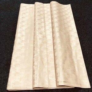 Image 5 - Top quality Austria getzner africano bazin riche tessuto per gli uomini e le donne ultime 5 yds/lotto bacino tissu africain guinea broccato tessuto