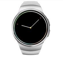 Smart Uhr Bluetooth Pulsuhr Android Verbunden Uhr Smart Wach Unterstützung Sim-karte Telefon Smartwatch PK GT08 F69