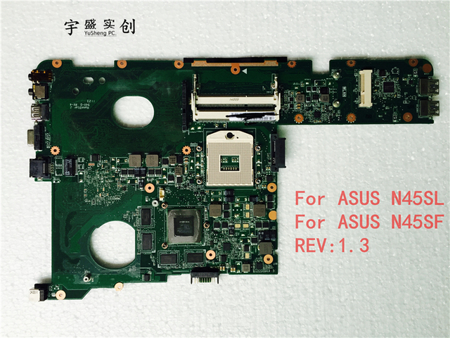 ASUS N45SF NOTEBOOK NVIDIA VGA WINDOWS 7 DRIVER DOWNLOAD
