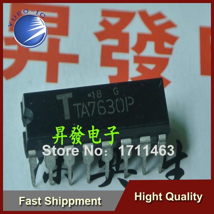 Free Shipping 20PCS multiple DC control circuit TA7630P DIP DIP-16 YF0913