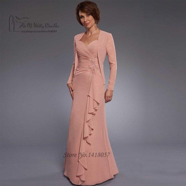Welche jacke zum rosa kleid
