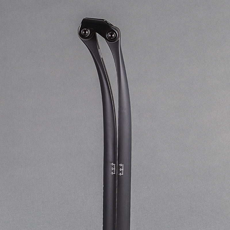 Angle 20 Degrees Bicycle Parts Bicycle Seat Post Carbon Fiber Setback Bike Seatpost For MTB Road Cycling 244g specials 2015 new arrive cycling king c k white red back seat post all carbon fiber seat tube road mountain bike top parts