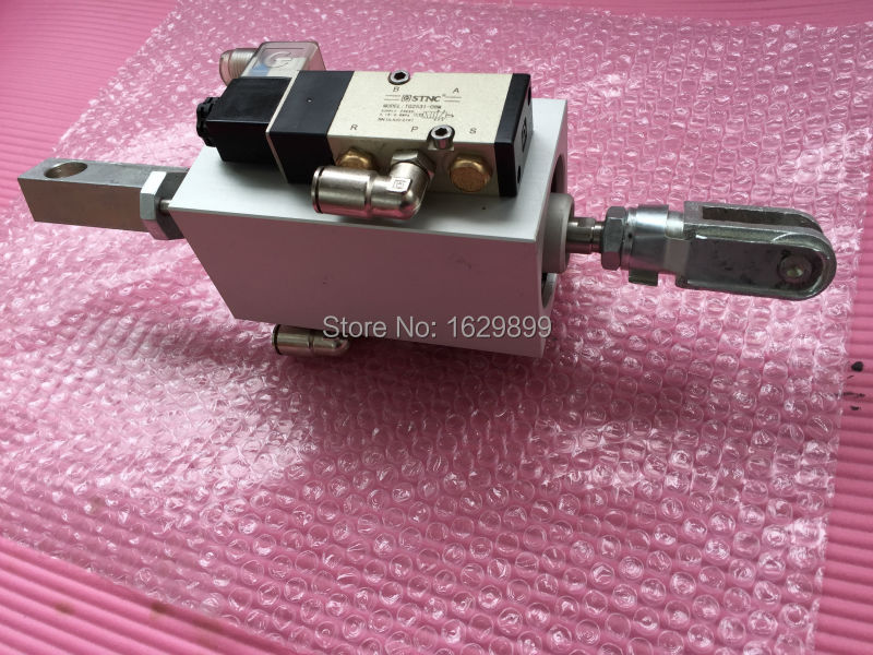 1 piece Heidelberg SM74 valve M2.184.1011 heidelberg sm74 timing belt