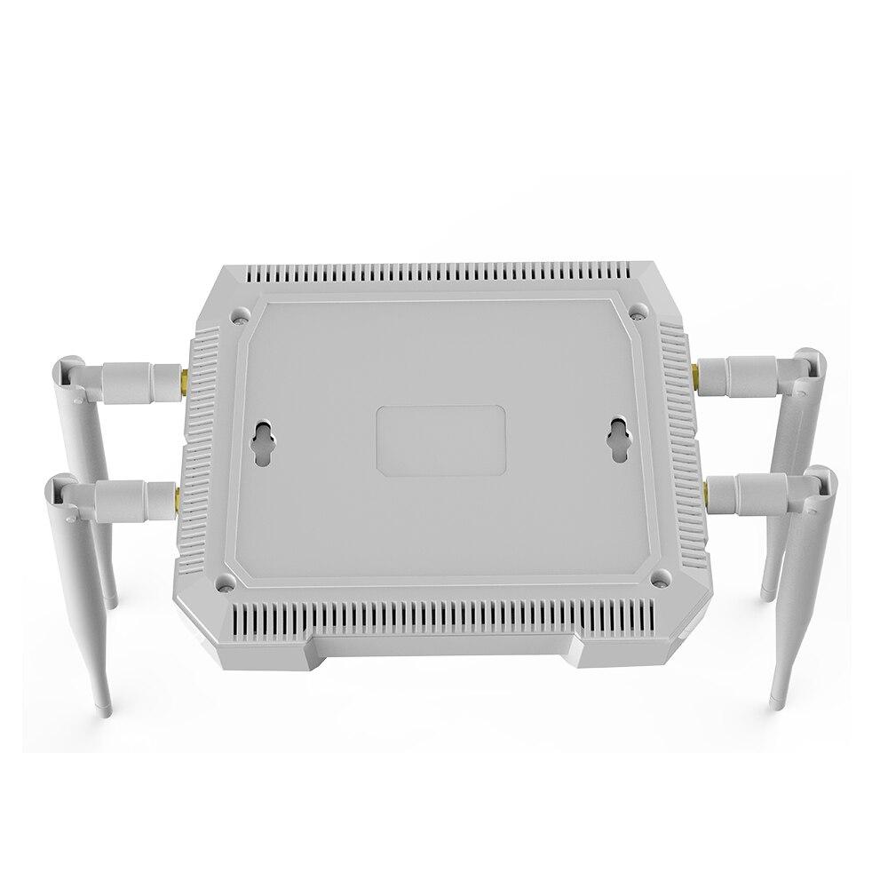 Routeur sans fil 3G/4G 867 Mbps WiFi répéteur 4 1200 Mbps 2,4 GHz/5 GHz 4G SIM 3G 4G routeur 4G LTE RouterVPN PPTP L2TP - 5