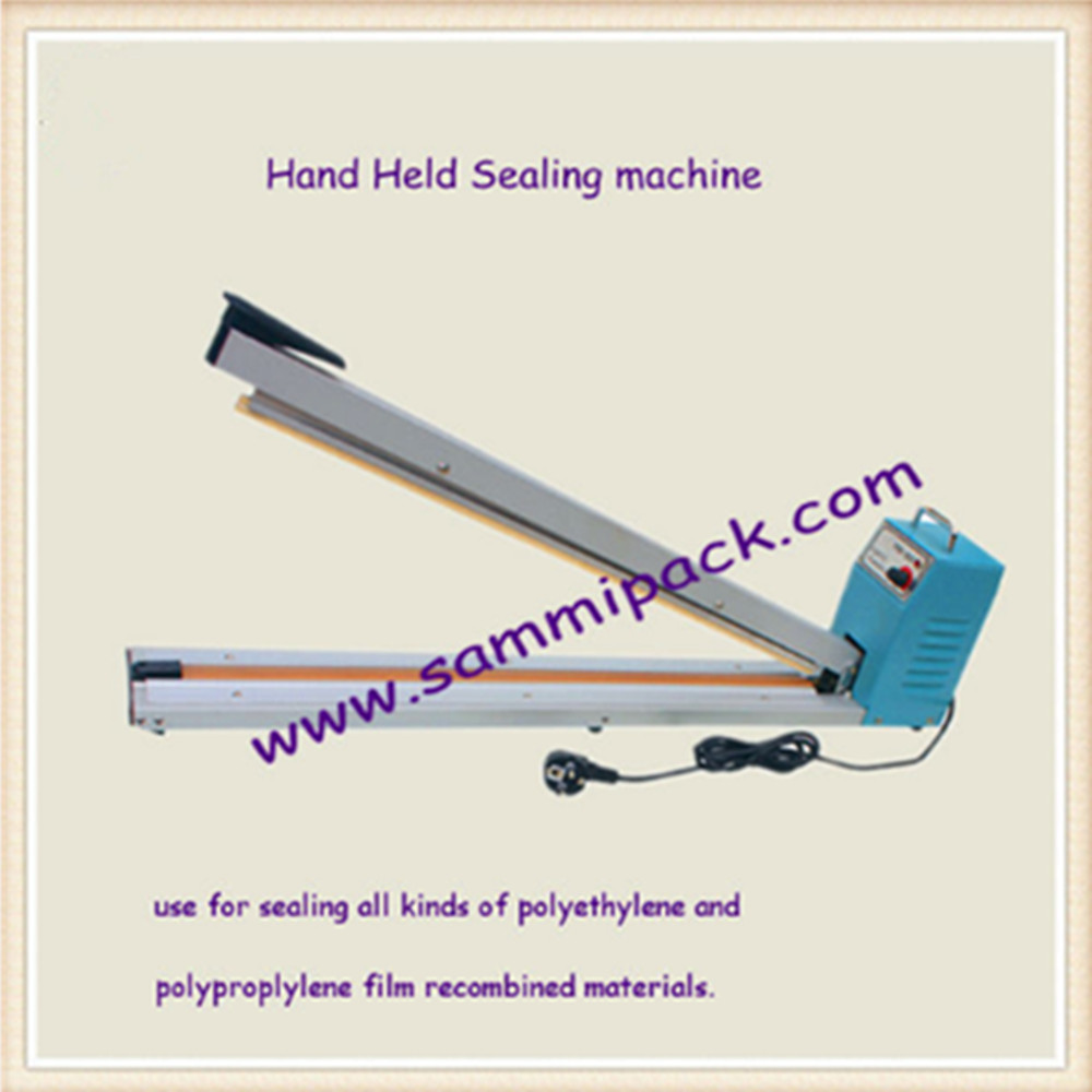 High qualtiy PFS-700 handheld plastic film sealing machine for plastic bag(700mm)High qualtiy PFS-700 handheld plastic film sealing machine for plastic bag(700mm)