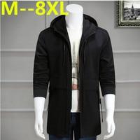 Plus 10XL 8XL 6XL 5XL 4XL Jacket Military Tactical Men Jacket Lurker Shark Skin Soft Shell
