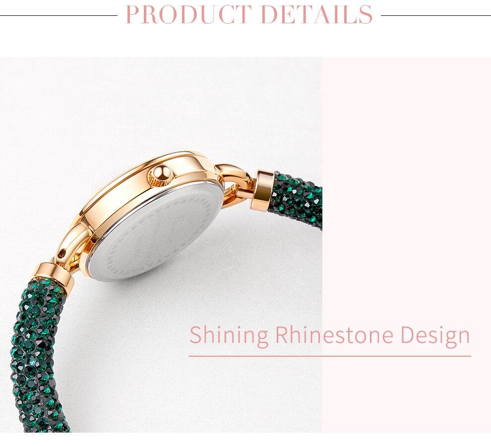 pulseira 2020 marca de luxo senhoras relógio