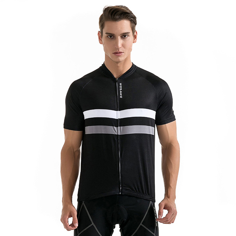 Jersey Mtb Bicycle-Clothing T-Shirt Short Bike-Wear Maillot Ropa-De-Ciclismo Roupa