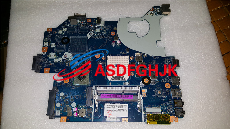 Original stock for Acer for Aspire V3-551 motherboard lA-8331p MBDUMMY04 100% work perfectly mba9302001 motherboard for acer aspire 5610 5630 travelmate 4200 4230 la 3081p ide pata hdd tested good