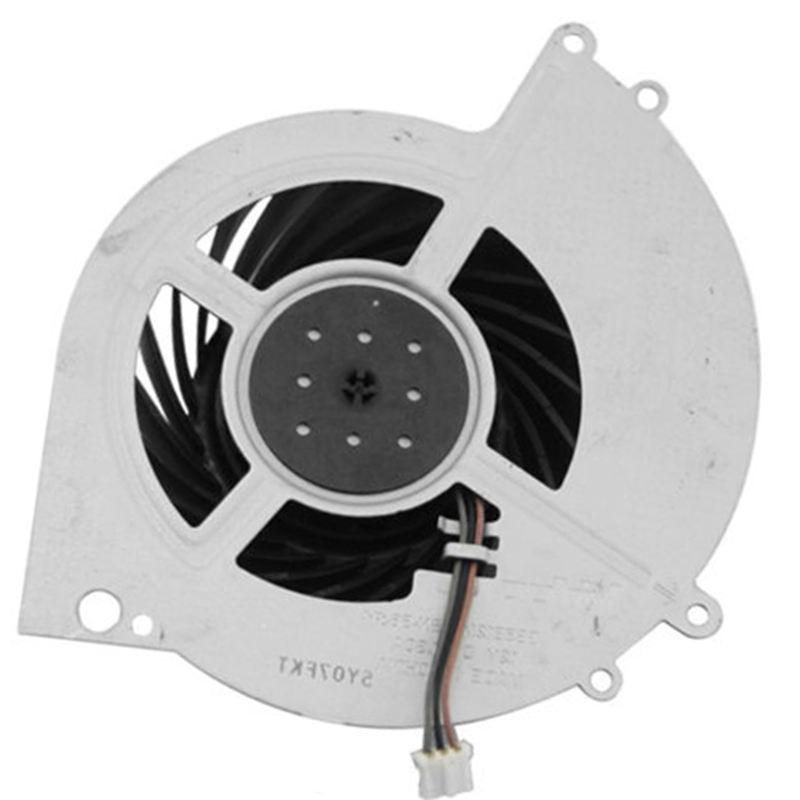 Image 3 - Игровая консоль хоста внутренняя Замена встроенный вентилятор охлаждения ноутбука для Playstation 4 Ps4 Pro Ps4 1200 Вентилятор охлаждения процессора-in Вентиляторы from Бытовая электроника