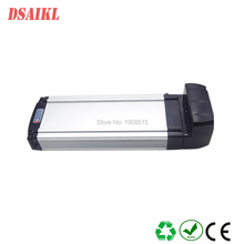 free shipping LiFePO4 36V 10ah 10.5ah rear rack battery pack  long cycle 2000times for ebike with charger 43 8v 10a lifepo4 smart charger 36v 10a fast charger with fan used for 12s 36v lifepo4 lfp battery