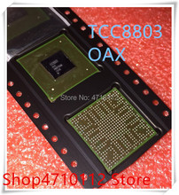 1PCS/LOT TCC8803 OAX TCC8803-OAX TCC8803-0AX BGA  IC