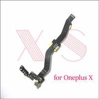 1 peça de substituição dos pces para um mais oneplus x carregador usb porto de carregamento cabo flexível
