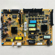 Techmation MMI2386 2386m3-3 display card moeder board voor Haïtiaanse spuitgietmachine(China)
