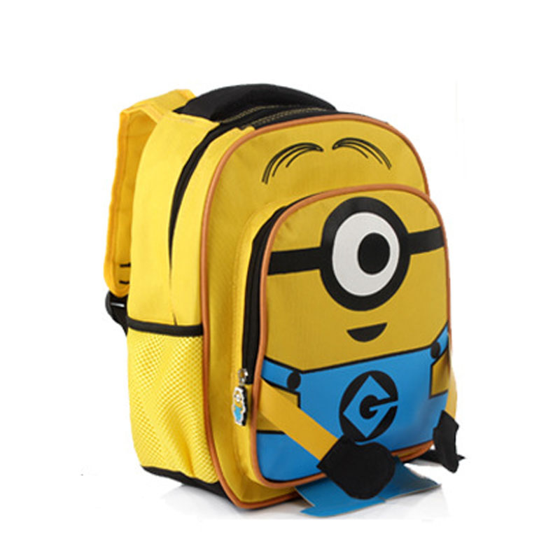 Aliexpress.com : Buy RoyaDong School Bags For Kids Girls Boys ...