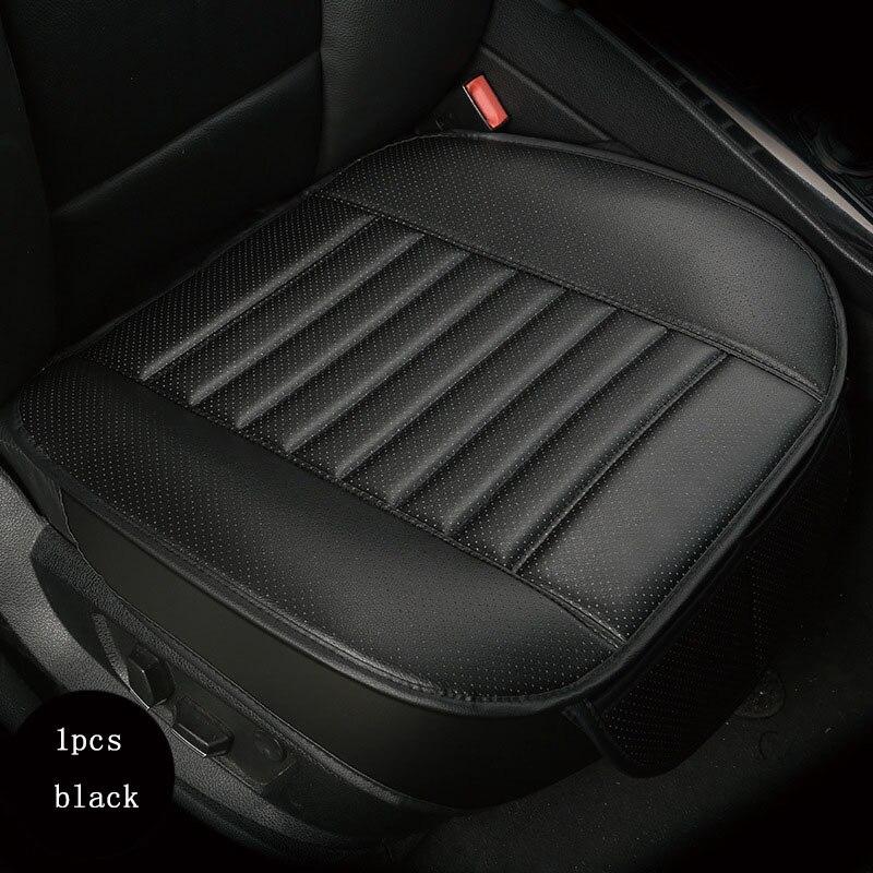 1pcs front black