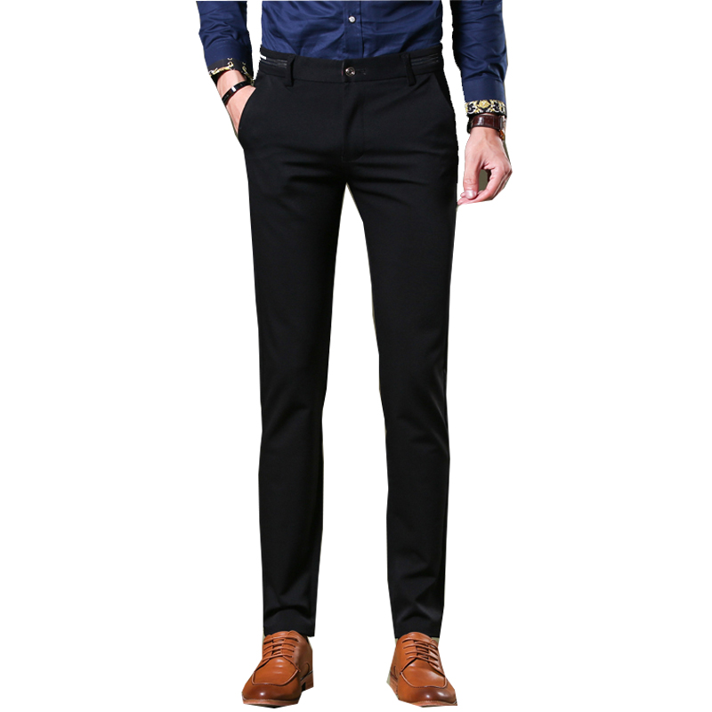 Popular Straight Dress Pants-Buy Cheap Straight Dress Pants lots ...