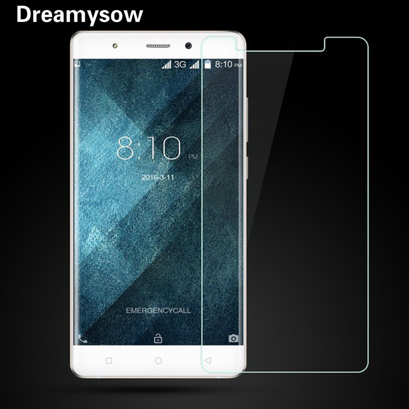 Screen Protector Glass Film For Blackview A8 A7 A9 Pro S8 S8 Pro 9000 6000 Pro 7000 R6 A20 Pro 0.3mm Protective Tempered Glass(China)