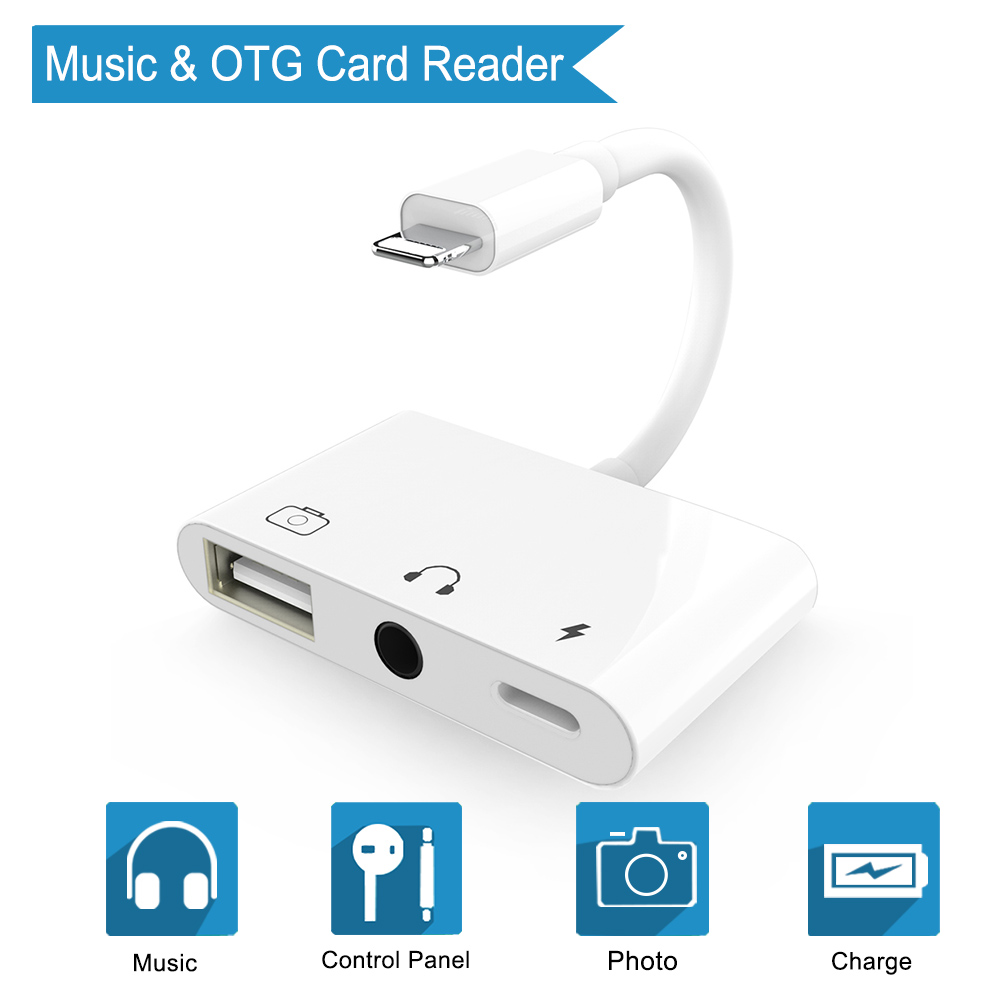 Tek Styz PRO OTG Power Cable Works for ZTE Director with Power Connect Any Compatible USB Accessory with MicroUSB Cable!