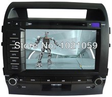 Free shipping car navigation for toyota Land Cruiser with GPS/IPOD/Bluetooth