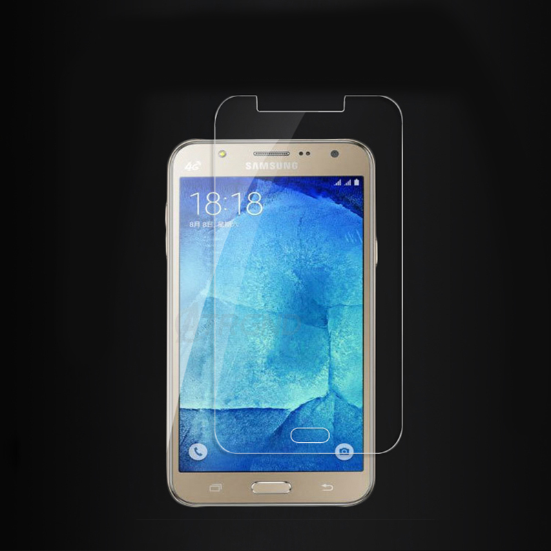 0.28mm 9H Tempered Glass On The for Samsung Galaxy J1 J3 J5 J7 2016 2015 A3 A5 A7 2016 2017 Screen Protector Protective Film