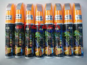 DHL lub Fedex 100 sztuk nowy Fix it PRO długopis do malowania naprawa zarysowań samochodowych dla Simoniz wyczyść długopisy pakowanie car styling pielęgnacja samochodu tanie i dobre opinie stictech 0 02kg Painting Pen Car Scratch Repair 2inch 11inch Liquid Malarstwo długopisy piece 0 0221 10003124
