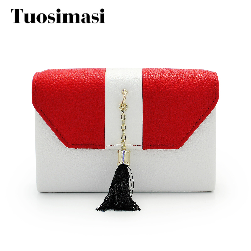 New arrival handbags fashion shoulder bag cross body bags brand women messenger bags(C642)