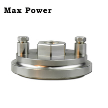 Comercio al por mayor adaptador de tapa para carcasa del filtro de aceite 520i525i, 325i e36, e46 m3 cap223