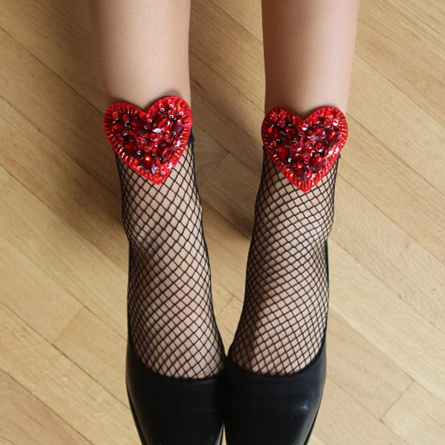 [تصویر:  Women-s-Luxury-Glitter-Rhinestone-Red-Lo...40x640.jpg]