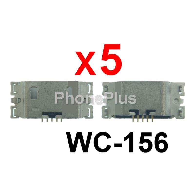 b32e101bad080 5 PCS Para ASUS ZenFone Ir ZB551KL X013D Carregador USB Doca de  Carregamento Porto Conector Plug Repair Parte