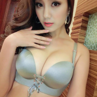 2017 Autumn Sexy Women Invisible Strapless Bra Push Up Silicone Bust Front Closure Backless Self Adhesive