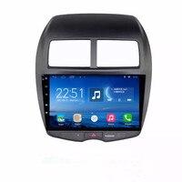 ChoGath 10 2 Inch Quad Core Android 6 1 Car Radio For Mitsubishi ASX 2011 2012