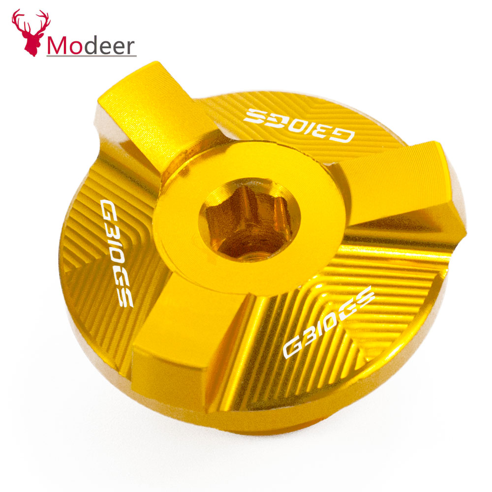 <font><b>G</b></font> <font><b>310</b></font> <font><b>GS</b></font> Motorcycle Accessories Aluminum CNC M24*2 Engine Oil Filter Cup Plug Cover For <font><b>BMW</b></font> G310GS G310 <font><b>GS</b></font> <font><b>G</b></font> 310GS 2017 2018 image